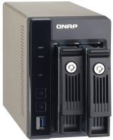 Фото - NAS сервер QNAP TS-253 Pro