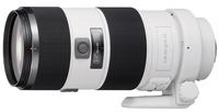 Фото - Объектив Sony SAL-70200G 70-200mm F2.8
