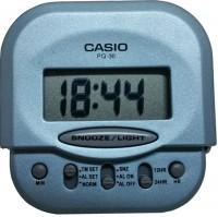 Фото - Настольные часы Casio PQ-30