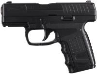 Пневматический пистолет Walther PPS