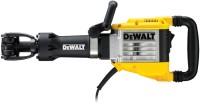 Фото - Отбойный молоток DeWALT D25960K
