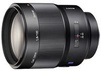Фото - Объектив Sony SAL-135F18Z 135mm F1.8