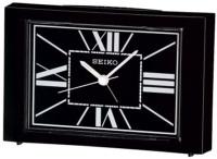 Фото - Настольные часы Seiko QHE080K