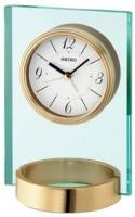 Фото - Настольные часы Seiko QHE054