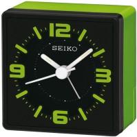 Фото - Настольные часы Seiko QHE091