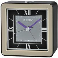 Фото - Настольные часы Seiko QHE098J
