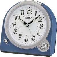 Фото - Настольные часы Seiko QHK029