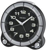 Фото - Настольные часы Seiko QHK031