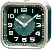 Фото - Настольные часы Seiko QHE038T