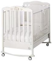 Кроватка Baby Expert Dormiglion