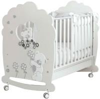 Кроватка Baby Expert Serenata