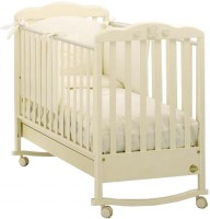 Кроватка Baby Expert Teddi