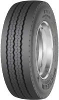 Фото - Грузовая шина Michelin XTE2 Plus 235/75 R17.5 143J