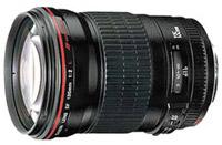 Объектив Canon EF 135mm f/2.0L USM