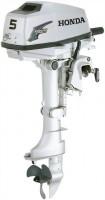 Фото - Лодочный мотор Honda BF5AK2SBU