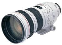 Объектив Canon EF 300mm f/2.8L IS USM