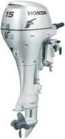 Фото - Лодочный мотор Honda BF15DK2SHU