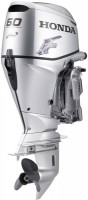 Фото - Лодочный мотор Honda BF60ALRTU
