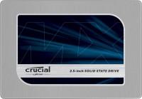 SSD накопитель Crucial CT500MX200SSD1
