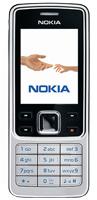 Фото - Мобильный телефон Nokia 6300