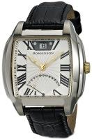 Фото - Наручные часы Romanson TL1273M2T WH