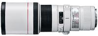 Фото - Объектив Canon EF 400mm f/5.6L USM