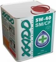 Моторное масло XADO Atomic Oil 5W-40 SM/CF 1L