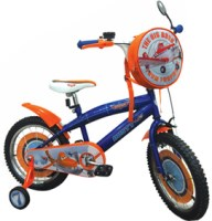 Детский велосипед Disney PL1601