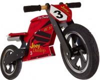 Детский велосипед Kiddimoto Heroes Joey Dunlop TT
