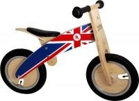 Детский велосипед Kiddimoto Kurve