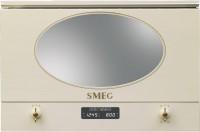 Встраиваемая микроволновая печь Smeg MP 822