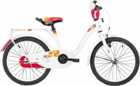 Детский велосипед Scool Nixe 18