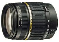 Фото - Объектив Tamron 18-200mm F/3.5-6.3 XR Di II LD Aspherical (IF)