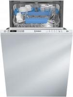Фото - Встраиваемая посудомоечная машина Indesit DISR 57M19
