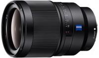 Фото - Объектив Sony SEL-35F14Z FE 35mm F1.4 ZA