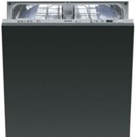 Фото - Встраиваемая посудомоечная машина Smeg STLA825