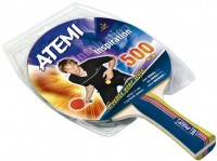 Ракетка для настольного тенниса Atemi 500C