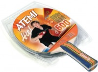 Фото - Ракетка для настольного тенниса Atemi 600A