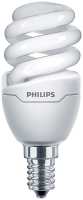 Лампочка Philips Tornado T2 mini 8W WW E14