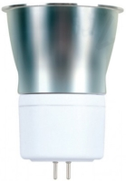 Лампочка De Luxe EMR-16 11W 2700K G5.3