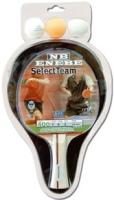 Фото - Ракетка для настольного тенниса Enebe Select Team