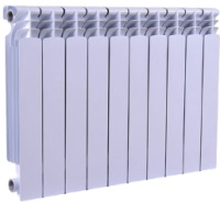 Радиатор отопления Alltermo Termolux