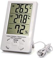 Фото - Термометр / барометр Kromatech TA 298