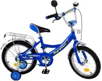 Детский велосипед Profi Trike P1643A