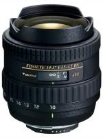 Объектив Tokina AF 10-17mm f/3.5-4.5