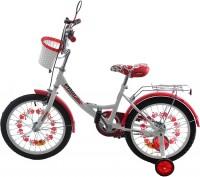 Детский велосипед Profi Trike P1859UK