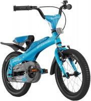 Детский велосипед Scool Rennrad 14