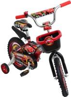 Детский велосипед AZIMUT Pilot 12