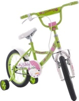 Детский велосипед AZIMUT Kathy 18