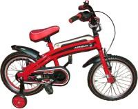 Детский велосипед AZIMUT F1 16